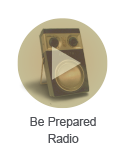 link to be prepared radio